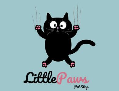 Little Paws Pet Shop